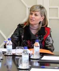 Sánchez Zaplana confía en que se trabaje en la Ley de Dependencia para