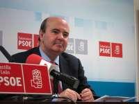 Zarrías admite que se reunió con Ruiz Mateos en su despacho para abordar la recolocación de los desempleados de Primayor