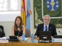 C.La Xunta contactó con Novagalicia Banco para