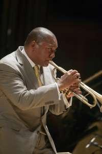 Wynton Marsalis abre este lunes el Seagram's Gin XVII Jazz Festival en el Palau de la Música