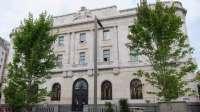 Publicado el decreto por el que se acepta la donación a Cantabria de la antigua sede del Banco de España