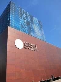 La Politècnica de Valencia es la universidad española más productiva en Innovación