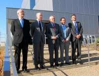 Soland Center, con una inversión de 3,2 millones y cien empleos, será referente en I+D solar