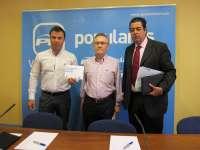 El PP de Valladolid contrarrestará las