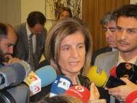 Báñez cree que la Ley de Unidad de Mercado permitirá a las empresas ahorrar 1.000 millones