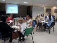 CAI ayuda con 7.000 euros a la Agrupación de Personas Sordas de Aragón