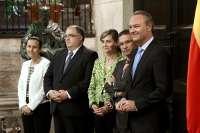 La Generalitat firma un convenio con la FVMP y el CGPJ para que
