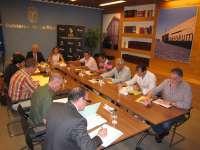 Los parques de bomberos del CEIS-Rioja se movilizaron en 630 ocasiones en el primer semestre de 2013