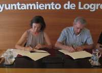 El Ayuntamiento da 50.000 euros a Cáritas Chavicar para inserción social de colectivos en riesgo de exclusión
