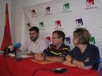 IU pedirá al Senado que retire el acta de Miguel Zerolo (CC)