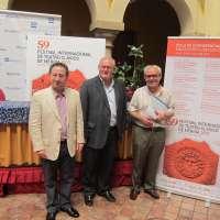 Ocho conferencias profundizarán en el conocimiento de los textos grecolatinos que configuran el Festival de Mérida