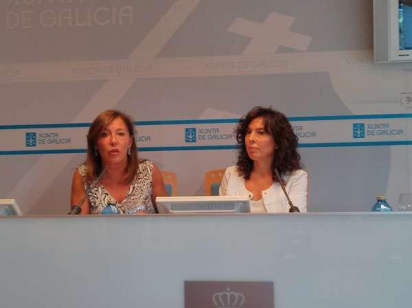 La Consellería de Traballo pone en marcha Mobem, la oficina pública de empleo de Galicia para teléfonos inteligentes