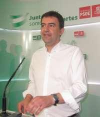 PSOE-A exige a Rajoy una explicación inmediata sobre la supuesta