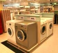 El Plan Renove finaliza con 13.184 electrodomésticos sustituidos en el País Vasco