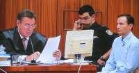 Defensa pide al jurado que obvie el