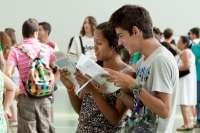 El Cabildo de La Palma ofrece a los alumnos de Secundaria información para la etapa universitaria