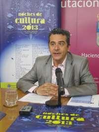 Las 'Noches de Cultura' acercarán este verano 153 espectáculos a un total de 43 municipios de la provincia de Salamanca