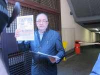 PP recurrirá el nombramiento de un condenado por colaborar con ETA como pregonero en Llodio (Álava)