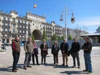 Santander: DEBA: El Centro Botín no obedece a los