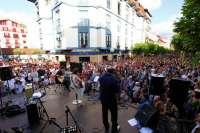El Hondarribia Blues Festival de 2012 tuvo un impacto económico de 2,7 millones de euros