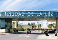 El Gobierno sigue pendiente de la decisión del tribunal de la UE sobre las ayudas a Ciudad de la Luz (Alicante)