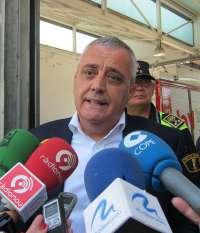 Un concejal de Valencia declara como testigo que compró dos campos a un acusado de tráfico de drogas