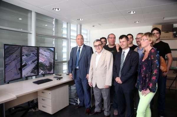 El Parque Científico de Lleida presenta su Laboratorio TIC