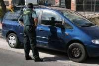 Detenidas ocho personas en Chillarón (Cuenca) por intentar robar en casas contiguas a tiendas