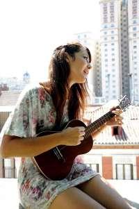 La cantante Anni B Sweet cerrará su gira en Madrid el 26 de septiembre