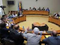 (AV)El PPdeG rechaza que comparezca Feijóo por la venta de NCG porque ya dejó