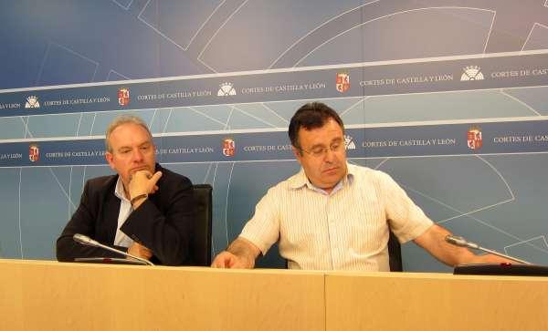 PSOE acusa a García de mentir sobre la