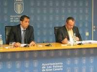 El nuevo reglamento del taxi de Las Palmas de Gran Canaria recogerá medidas de lucha contra el fraude en el sector