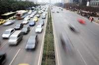 Tráfico prevé alrededor de 100.000 desplazamientos por las carreteras de la Región en los próximos días