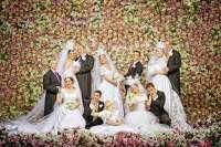 El teatro Jovellanos acoge la obra 'Campanadas de boda', de Jordi Milán del 1 al 11 de agosto