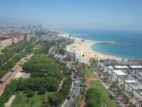Murcia registra la segunda mayor estancia media dentro de campings y apartamentos turísticos en junio