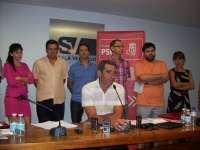 David Núñez encabeza la nueva agrupación local del PSOE de Plasencia, constituida en un clima de división
