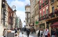 Caen un 5,2% las ventas del comercio minorista en junio en CyL con un descenso del empleo del 3,2%