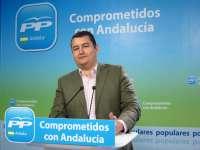 PP cree que Griñán no ha estado