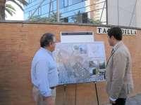 Ayuntamiento invierte 732.933 euros en reurbanizar y conservar la zona de Tabladilla