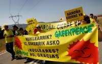 Greenpeace presenta alegaciones al proyecto de Real Decreto que permitiría a la central ser reabierta