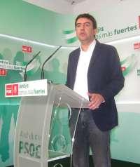 PSOE-A espera
