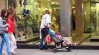 Descienden un 8,5% las prestaciones por maternidad en Cantabria en el primer semestre