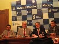 Maldonado abandona el Ayuntamiento y es sustituido por Cardador y Pomares se hace cargo del Área de Urbanismo