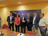Alvariño deja la presidencia de la CEP y Novoa garantiza