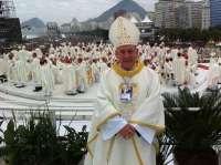 El obispo de Santander cree que el Papa ha mostrado el