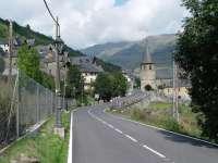 La Val d'Aran espera recibir este verano la misma cifra de turistas que en 2012