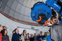 El Centro de Física del Cosmos abre una nueva edición de la Escuela de Astronomía