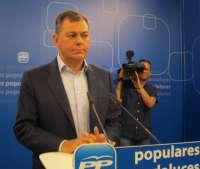 PP-A rechaza las conclusiones del Egopa y aduce encuestas propias que le dan un