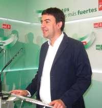 Jiménez pide una comisión de investigación por Zona Franca de Cádiz, de la que el presidente del PP-A