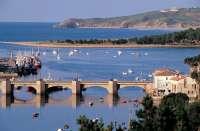 Pesca prohíbe la extracción de mejillón, almeja y muergo en San Vicente a causa de la 'marea roja'